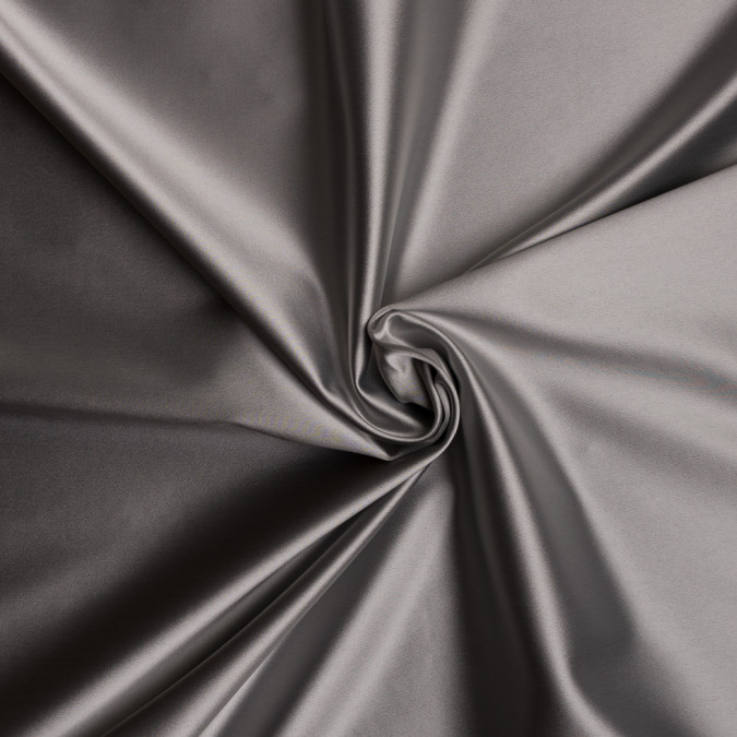 italian silver black stretch satin pv9600 w03 11
