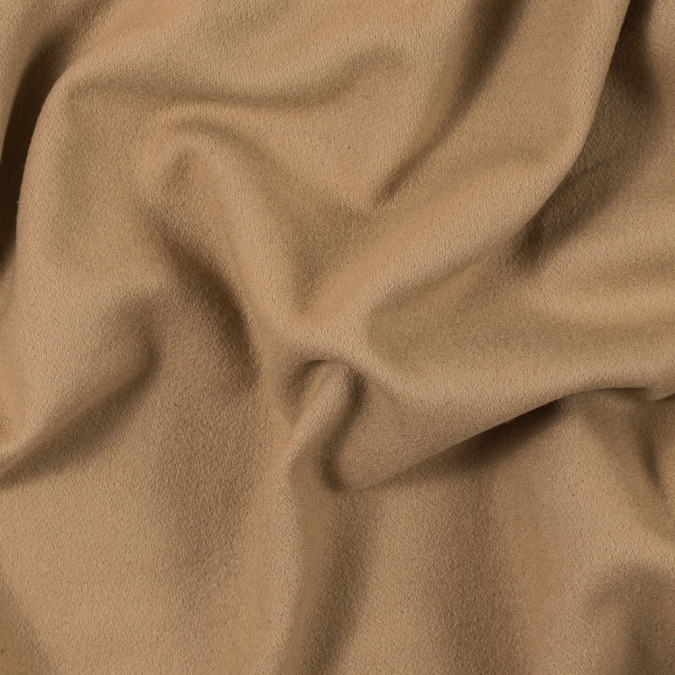 italian tan angora wool coating 315569 11