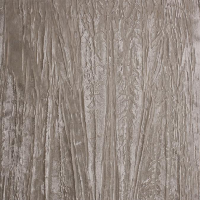 ivory rayon crushed velvet 309351 11