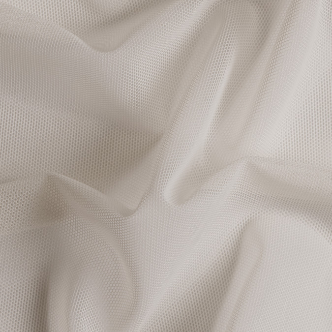 ivory stretch nylon mesh 112521 11