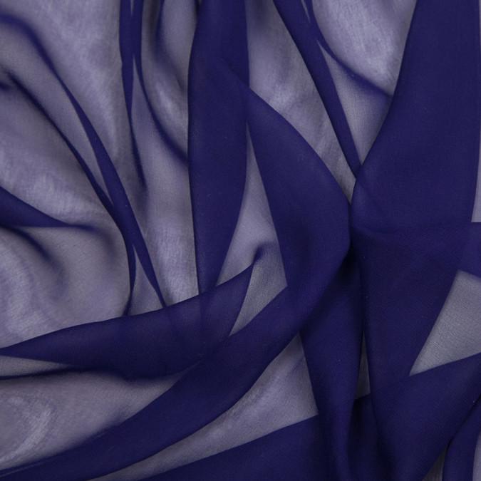 j mendel purple blue french silk chiffon 307318 11