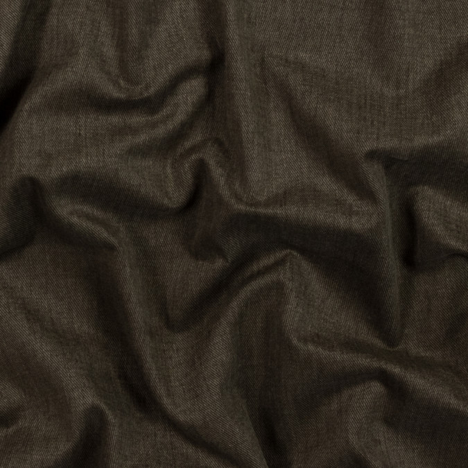 juniper green brushed cotton twill 318967 11