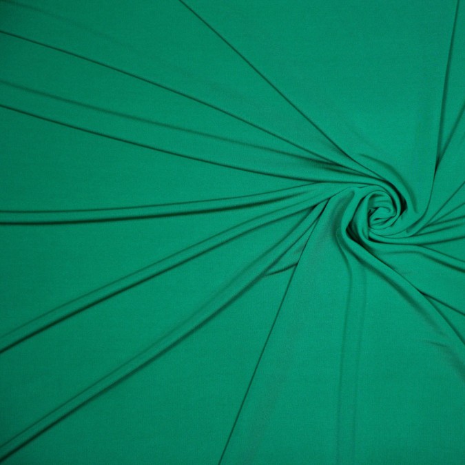 kelly green rayon matte jersey pv9800 mj9 11