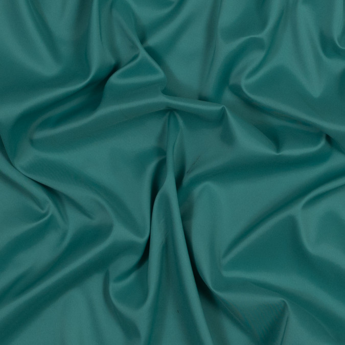 kelly green shiny polyester twill lining 318493 11