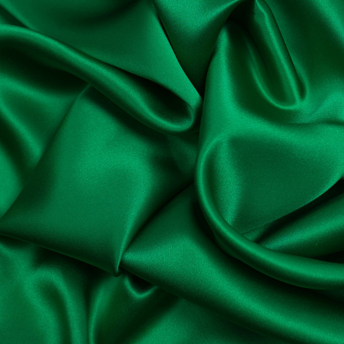 kelly green silk charmeuse pv1000 197 11