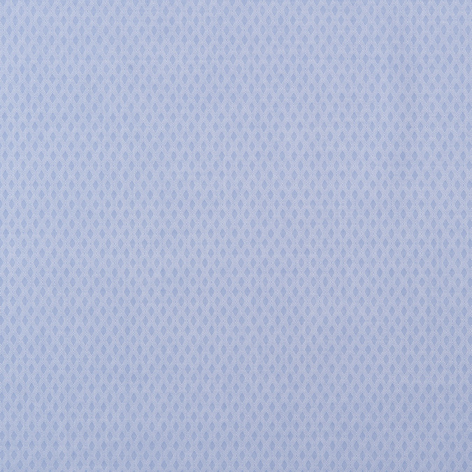 kentucky blue cotton jacquard shirting 308486 11