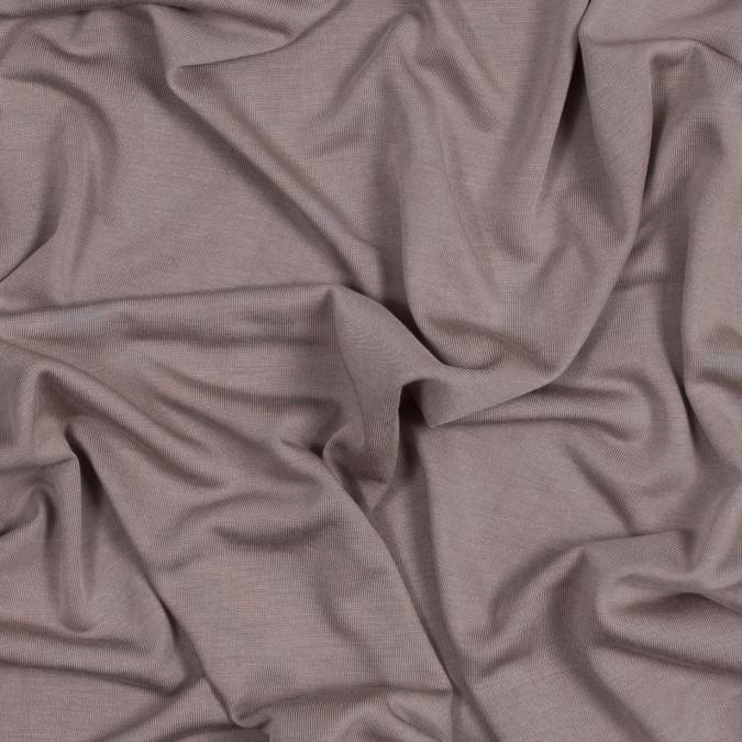 khaki solid cupro jersey 316478 11