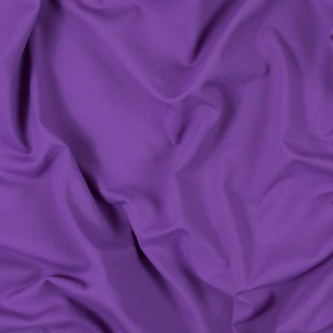 lakers purple heavy stretch nylon jersey 312474 11
