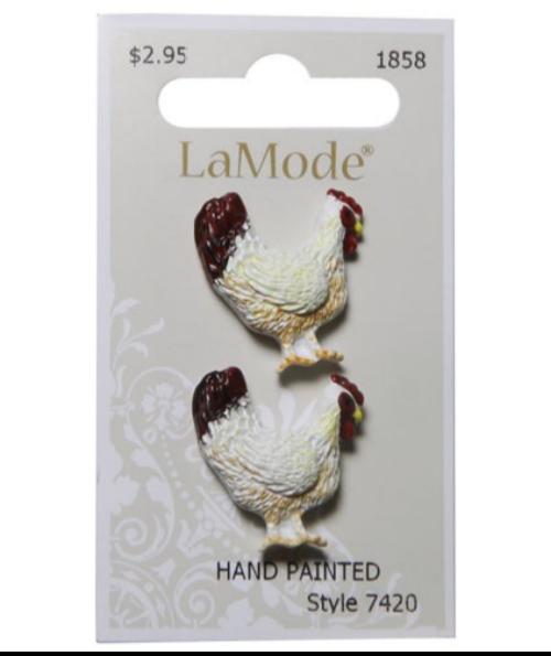 lamode1858