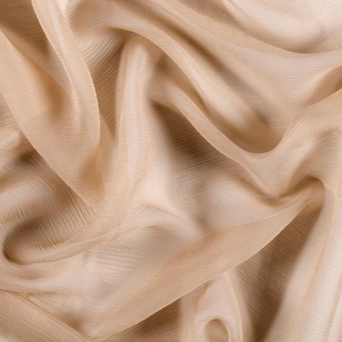 latte silk crinkled chiffon pv5100 177 11