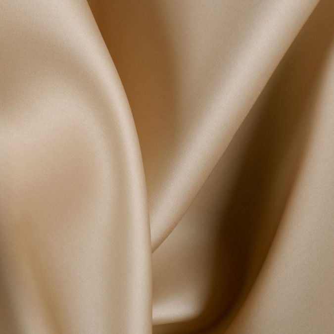 latte silk satin face organza pv4000 177 11