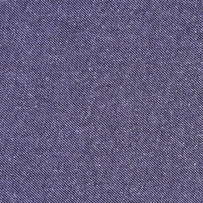 lavender black off white solid tweed fw19131 11
