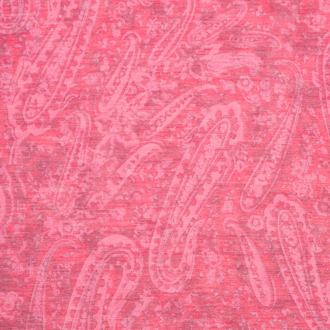 liberty of london meenaghan raspberry wine silk cotton voile 307519 11