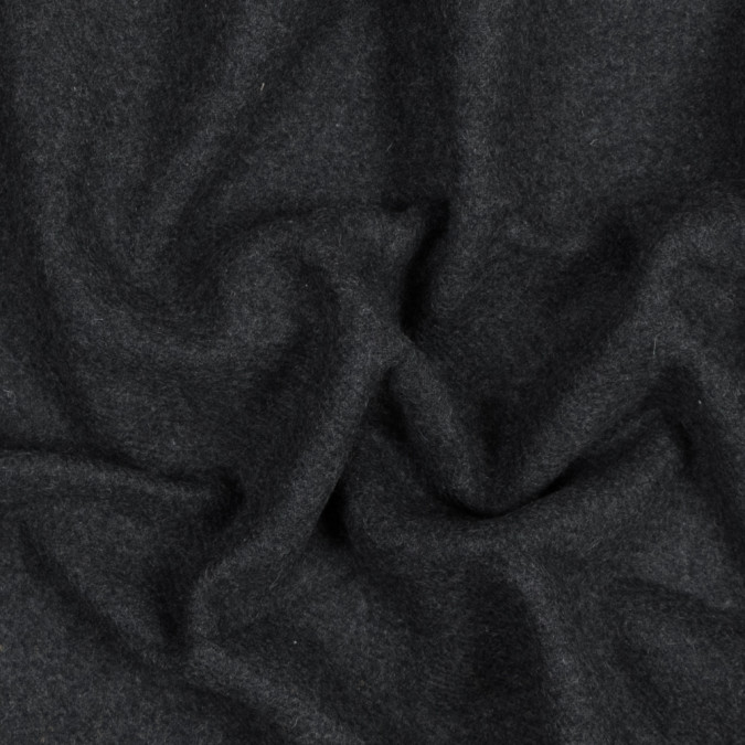 light and dark gray wool double cloth 317646 11
