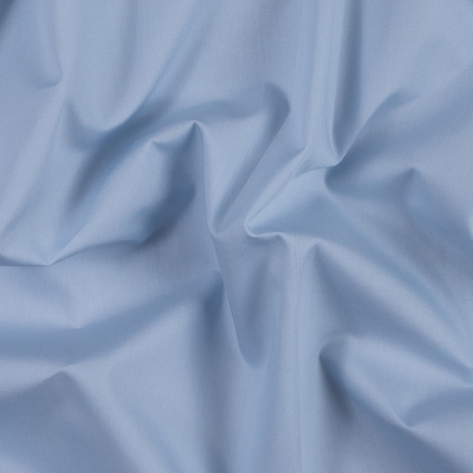 light blue 100 pima cotton broadcloth 311971 11