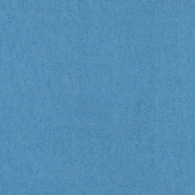 light blue laminated stretch denim 312447 11