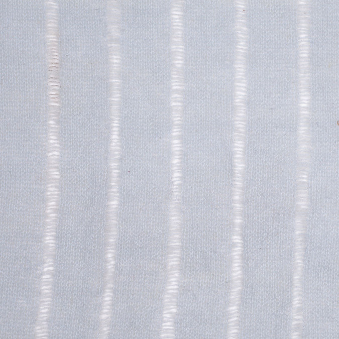 light blue loosely knit wool mohair 305904 11
