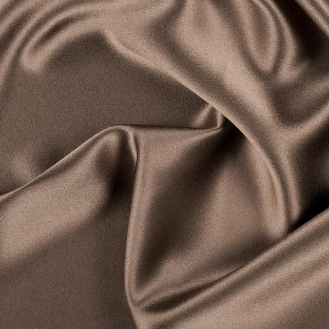 light brown silk crepe back satin pv8000 187 11