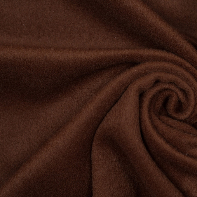light brown wool cashmere coating fw12259 11