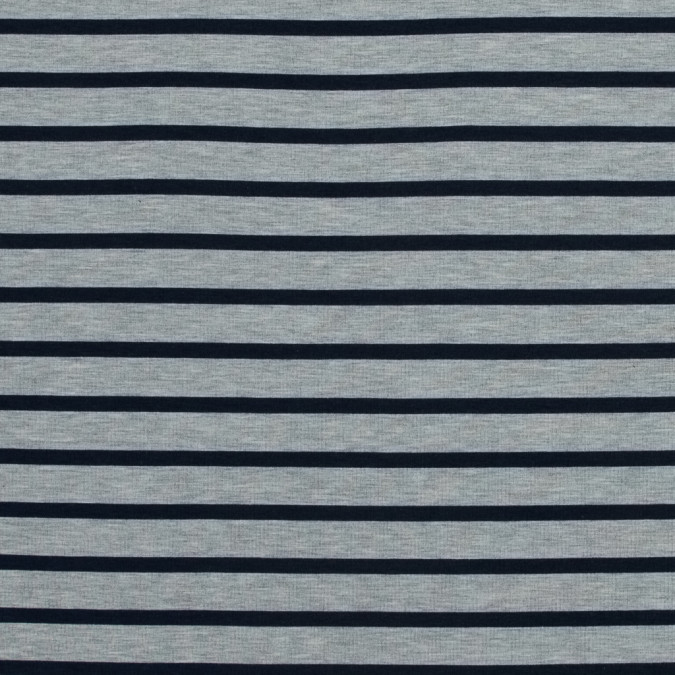 light gray and navy striped bamboo jersey 316125 11
