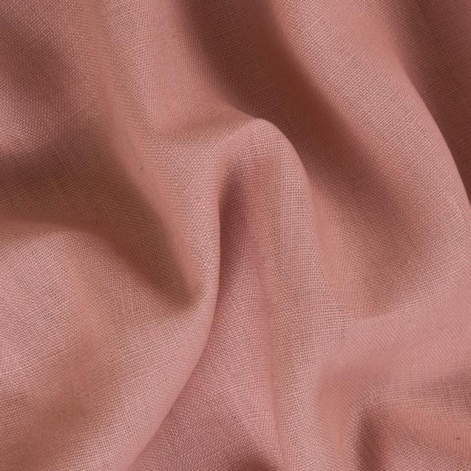light pink woven linen suiting 114301 11