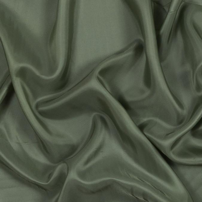 loden green bemberg viscose lining 319538 11
