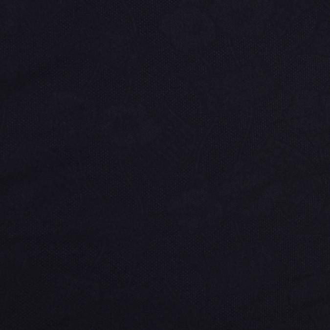 loose woven black cotton jacquard fc19345 11