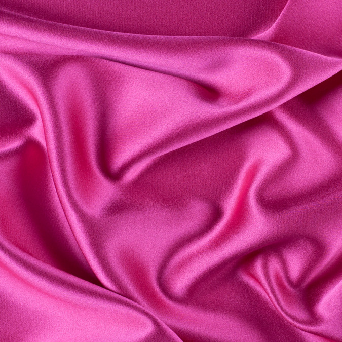 magenta haze silk crepe back satin pv8000 153 11