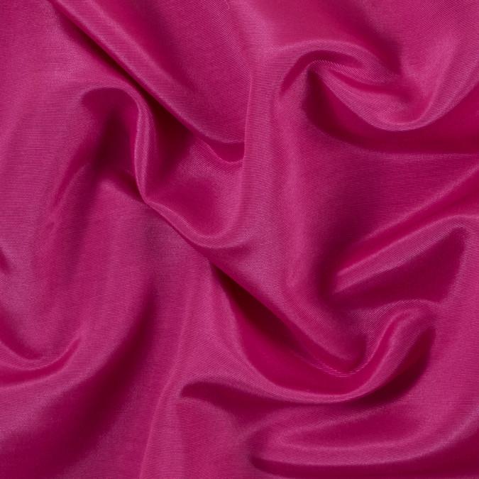 magenta polyester faille 314534 11