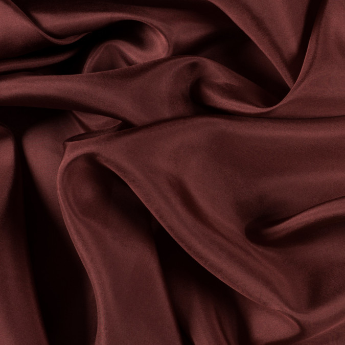 mahogany china silk habotai pv2000 174 11