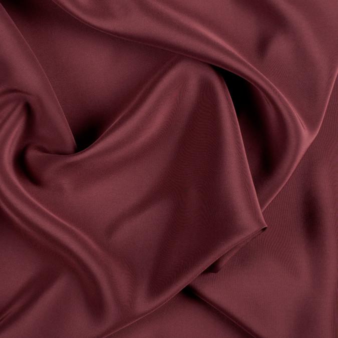 mahogany silk crepe de chine pv1200 174 11