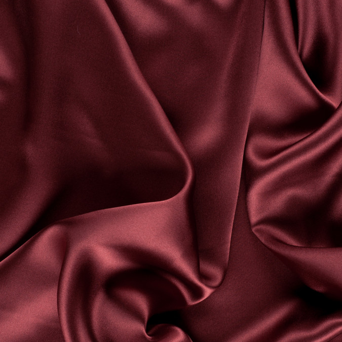 mahogany stretch silk charmeuse pv1500 174 11