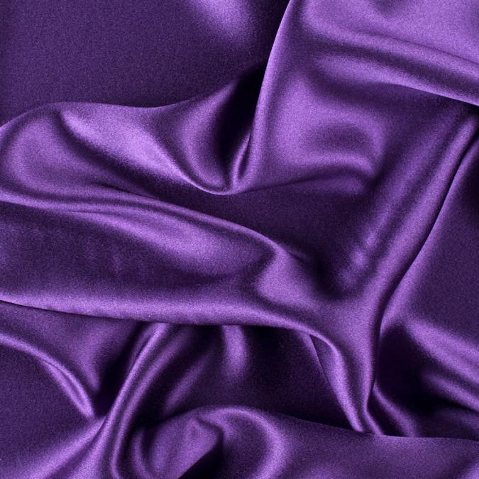 majesty purple silk crepe back satin pv8000 156 11