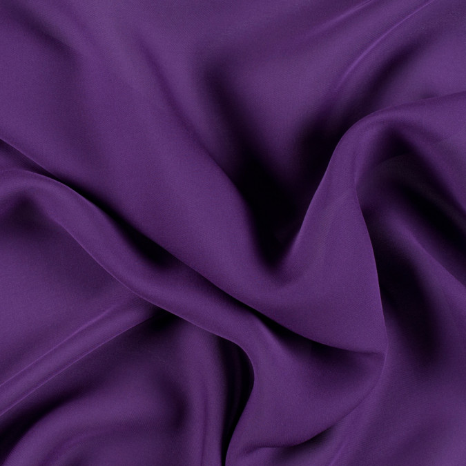 majesty purple silk double georgette pv6000 156 11
