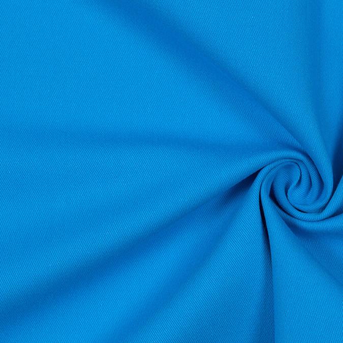malibu blue stretch cotton twill 304315 11