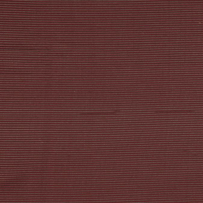maroon beige solid faille fs23310 11
