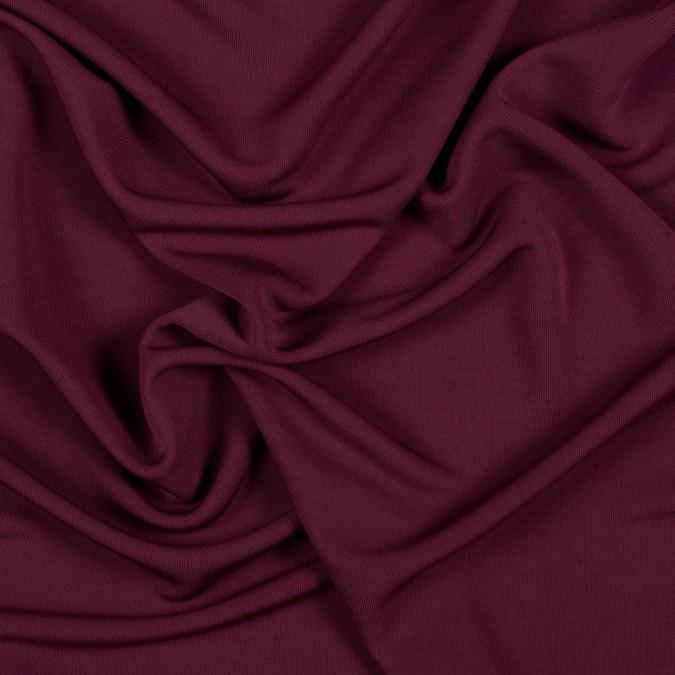 maroon rayon matte jersey pv9800 mj15 11