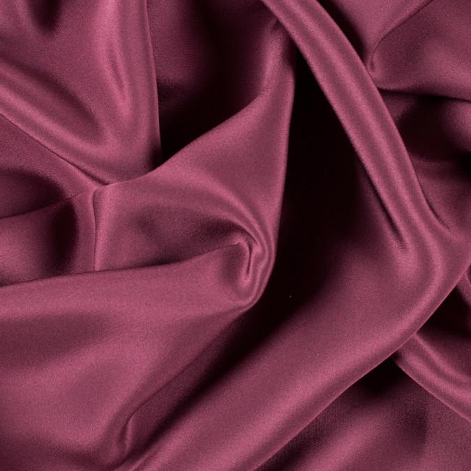 maroon silk 4 ply crepe pv7000 172 11