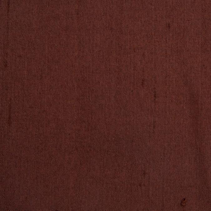 maroon solid shantung dupioni fs36003 1045 11