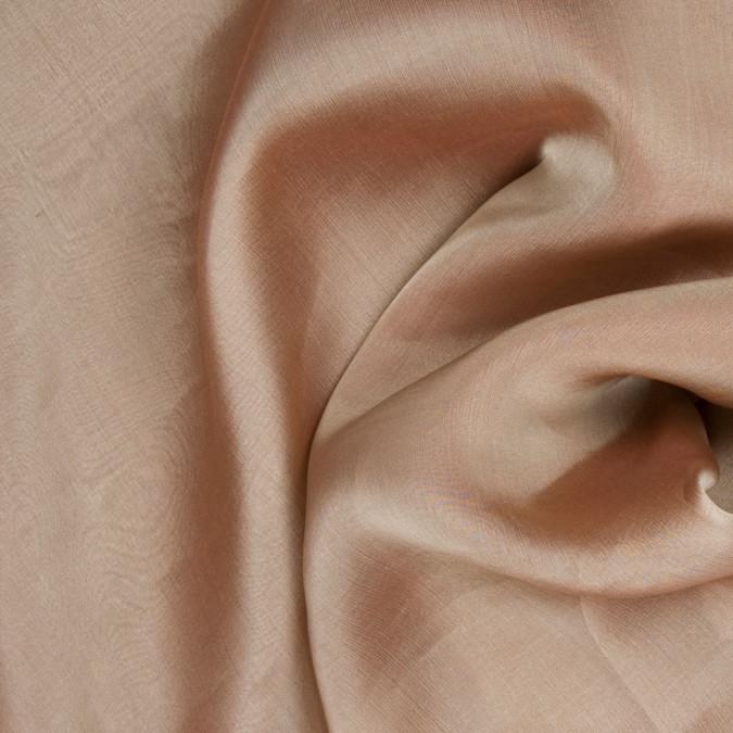 mauve warm silver silk iridescent chiffon fsisc 18669 11