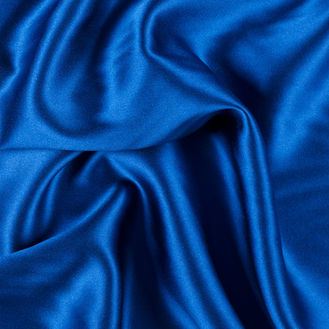 mazarine blue silk crepe back satin pv8000 150 11