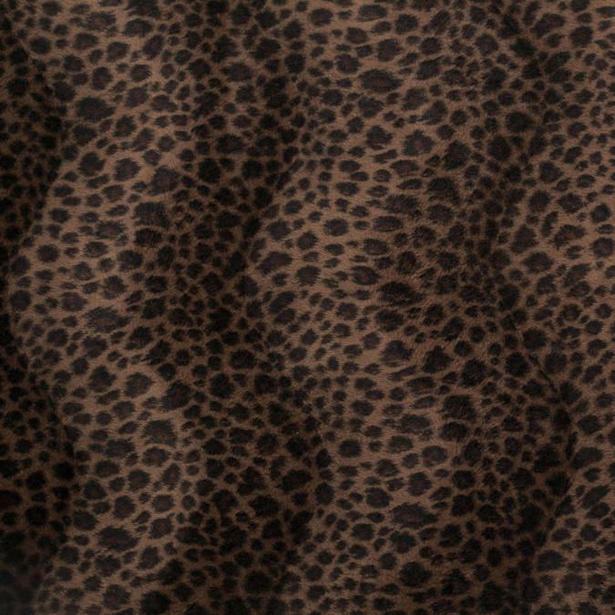medal bronze leopard printed faux fur 305748 11