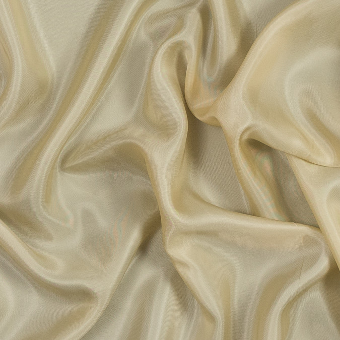 mellow yellow twill bemberg viscose lining 319523 11