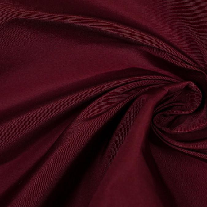 merlot solid silk faille pv9400 merlot 11