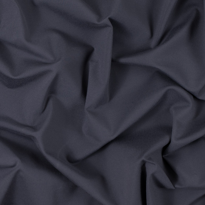 metal gray stretch eclon jersey 312614 11