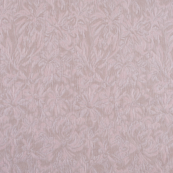 metallic gold peach beige soft wool brocade fw19525 11