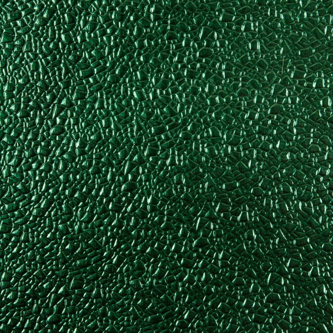 metallic green crackled vinyl 311243 11