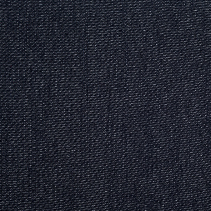 midnight blue cotton denim 305817 11