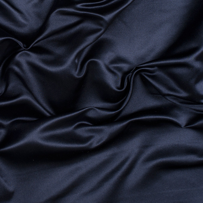 midnight navy silk duchesse satin pv9500 25 11