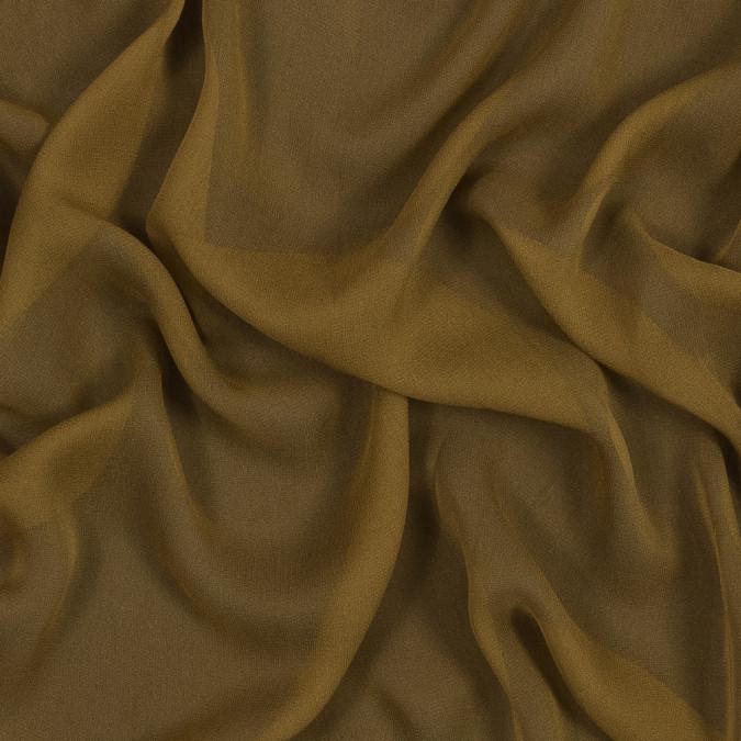 mustard silk chiffon 319339 11